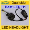 Lastest tech 3000LM cree h1 led headlight Brighter than HID