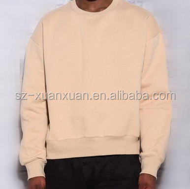 wholesale white pullover hood christmas sweater for men
