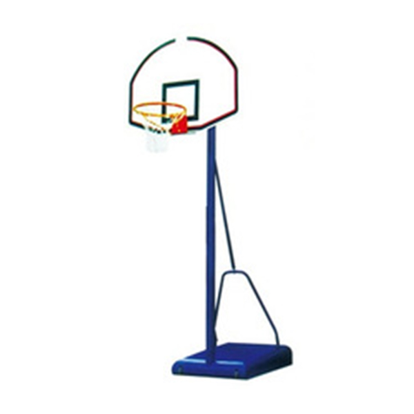 Hottest Portalbe Mini Basketball Stand Basketball Goal Posts for leisure