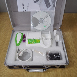 Professional Medical 5.0MP USB Iris scope, Eye iris scanner analyzer OH-900U