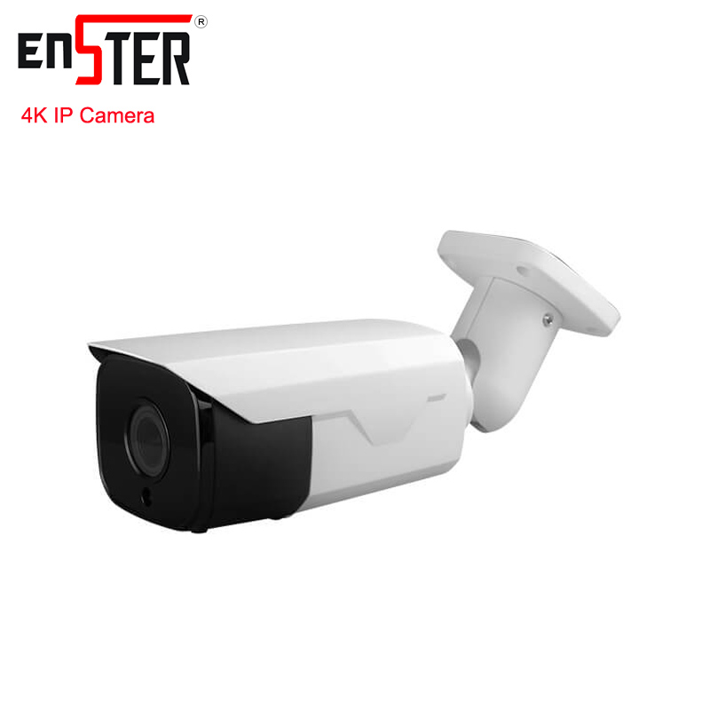 2018 Shenzhen Cctv Products Outdoor Security 4K Cctv 12Mp Onvif P2P Ip Camera