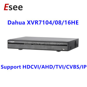 Alhua DVR 16 Channel H.264+/H.264 1080P Onvif 5 in 1 Digital Video Recorder XVR7116HE