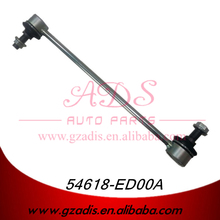 FOR TIIDA/LIVINA metric ball joint rod ends steering stainless steel auto parts oem: 54618-ED00A