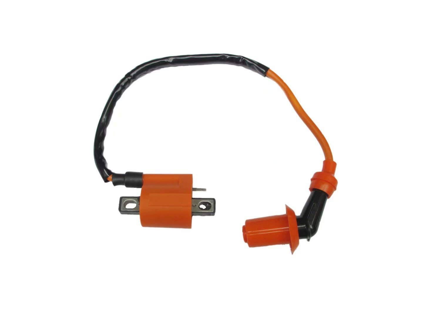 Cheap Kawasaki Kdx Parts Find Deals On Line At 1991 200 Wiring Get Quotations High Performance Ignition Coil For Kdx200 1983 2006