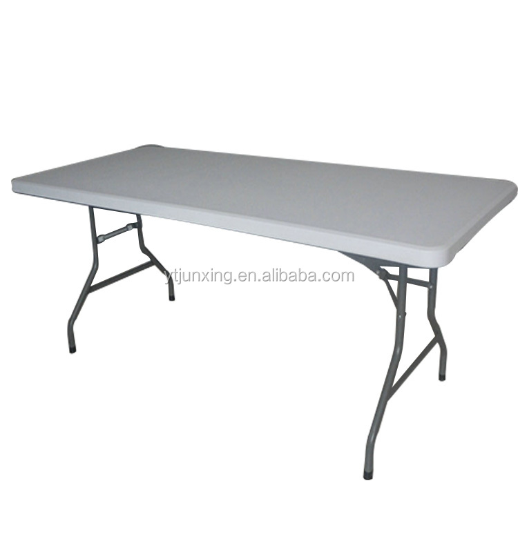 Modern Designs HDPE Long Dining Table