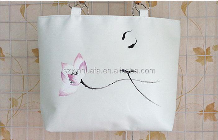 (XHF-LADY-230) lady handbag can be should bag