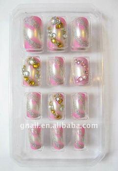 Designer press on nails buy designer press on nailsstick on designer press on nails prinsesfo Choice Image