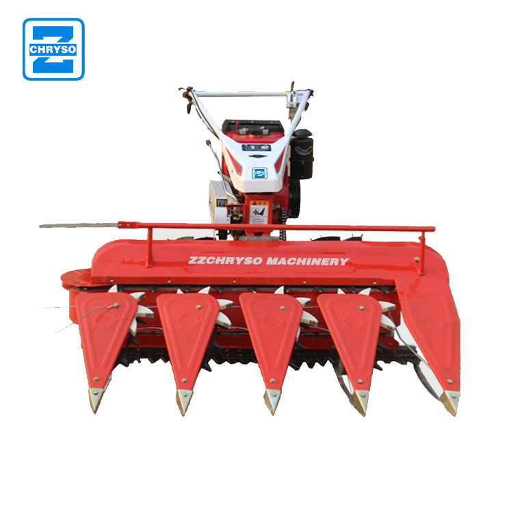 Rice Reaper Binder Machine / Rice Reaper Philippines
