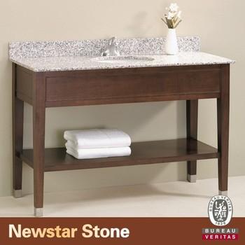 Newstar Foshan American Hotel Discount Bathroom Cabinets Vanity Funiture Wood With Designer