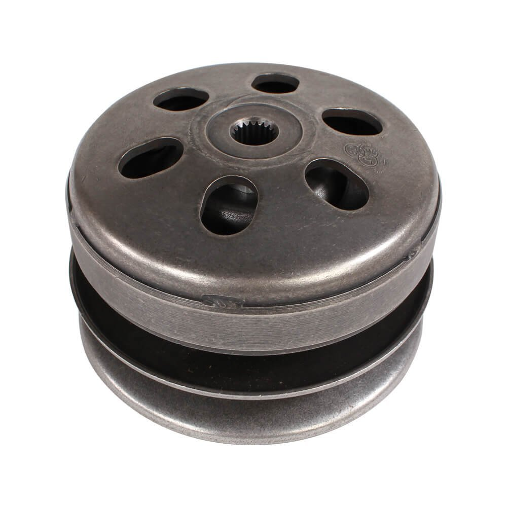 ScootsUSA Complete Clutch Drive Assembly GY6