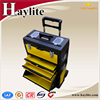 Multifunction Portable hand tool box Trolley kit