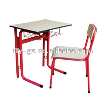Delicieux Middle School Student Desk And Chair/old School Desks With Chairs/pretty  Student Desk