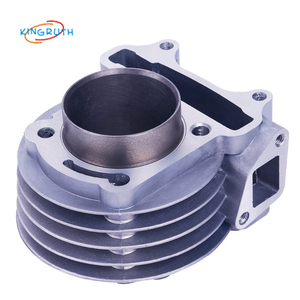 GY6 Scooter Moped ATV Engine 139QMB 139qmb cylinder block