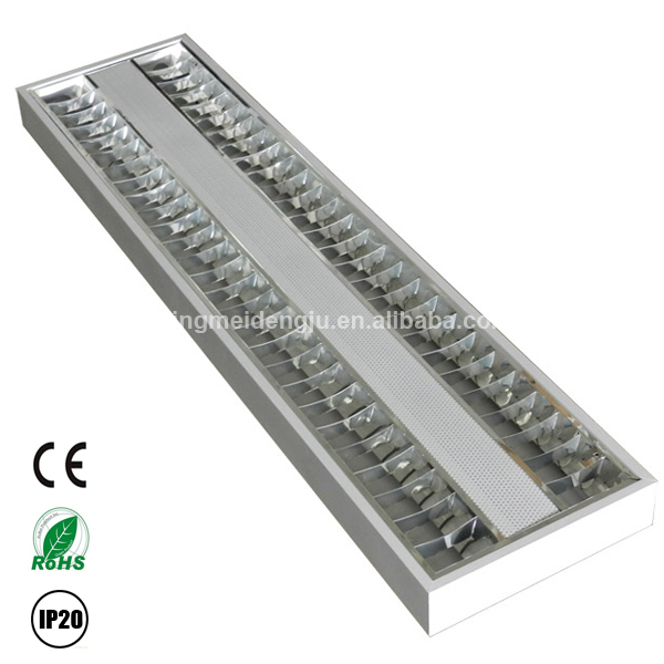 Recessed Fluorescent Lighting Fixture T5 Recessed Fluorescent Luminaire  Buy Recessed