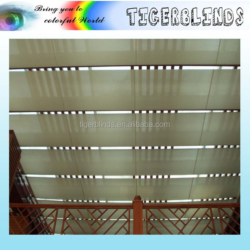 High Quality New Design Transparent Sun Shade Awning Canopy