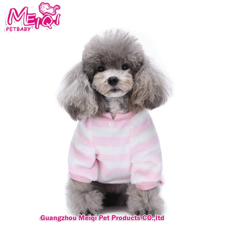 Hot Sale Clothes Jumpsuit Pet Dog Clothes Dog Pet Pajama