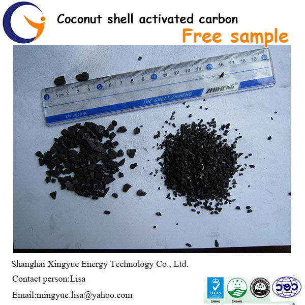 Coconut Shell Activated Carbon Granular Price