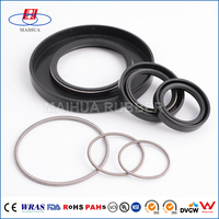 Customized China manufacturer epdm viton industry seals for water and oil and so on