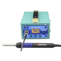 CXGWL100J 100W Large Power High-Frequency Smart Lead-Free Soldering Station
