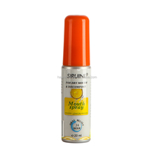 Antibacterial/Anti -bacterial /Killing Germs Mouth Spray From FDA ISO Factory