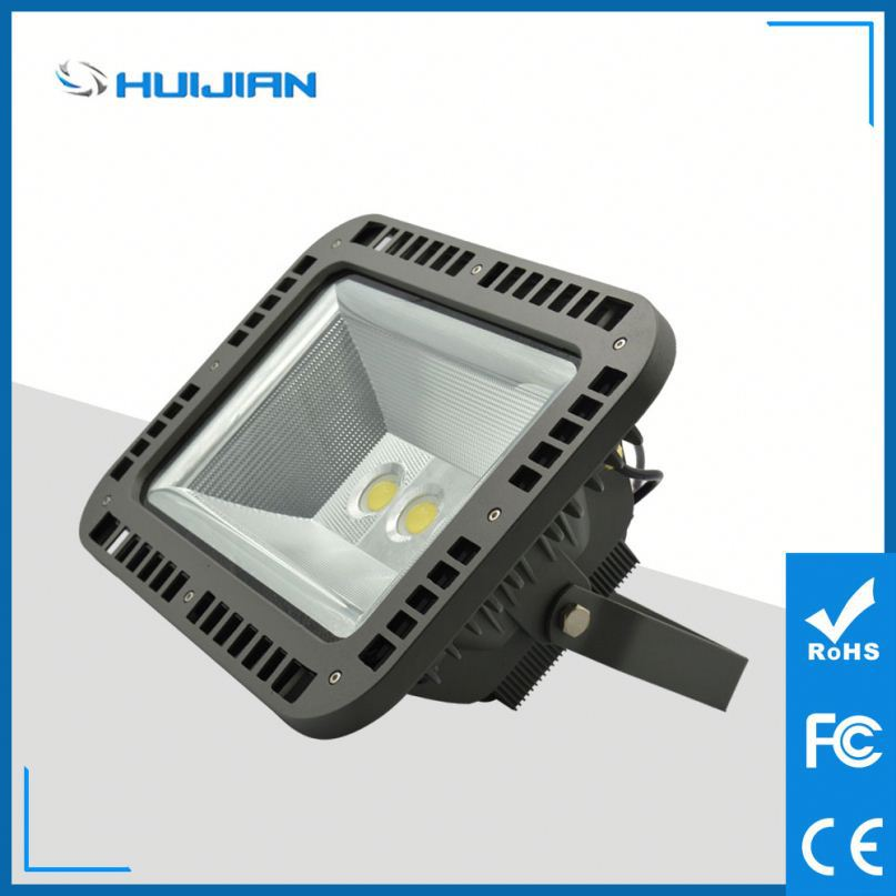 CE listed outdoor led spotlight 120v led halogen outdoor led spotlight