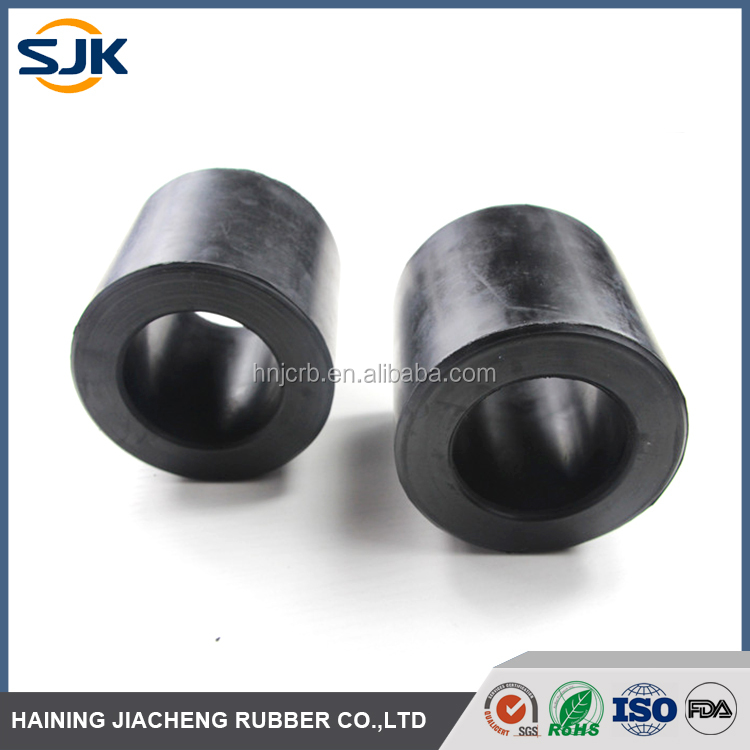 Oilfield and Bearing use high voltage isolation rubber hose/tube