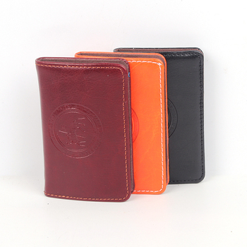 Hauhao brand originality friendly business card holder with notepad hauhao brand originality friendly business card holder with notepad waterproof leather business card case colourmoves