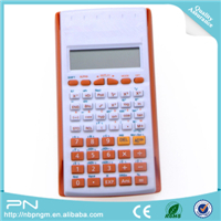 Hot Sale 252 Function Electronic Calculator for Students Scientific Calculator
