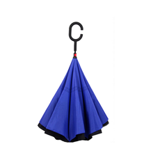 Best quality latest design innovative reverse umbrella