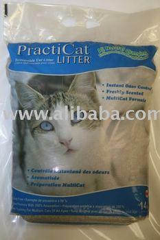Practicat Cat Litter Buy Cat Litter Product On Alibaba Com