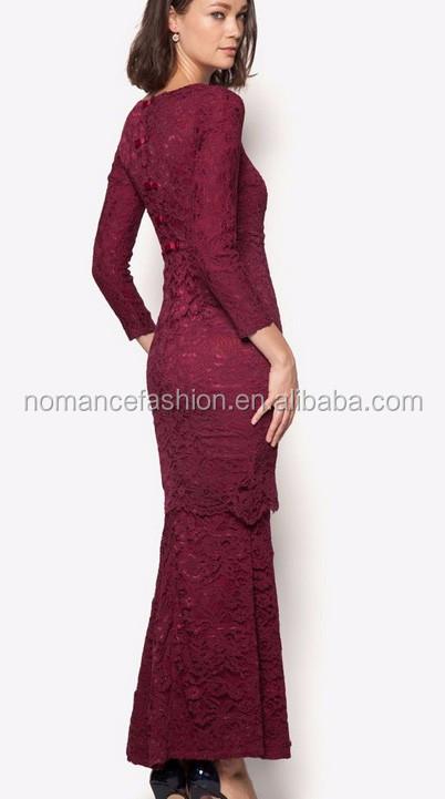 2017 Fashion Terbaru Desain Renda Baju Kurung Moden Buy 2017 Fashion Terbaru Desain Renda Baju Kurung Desain Baju Kurung Moden Desain Baju Kurung Product On Alibaba Com