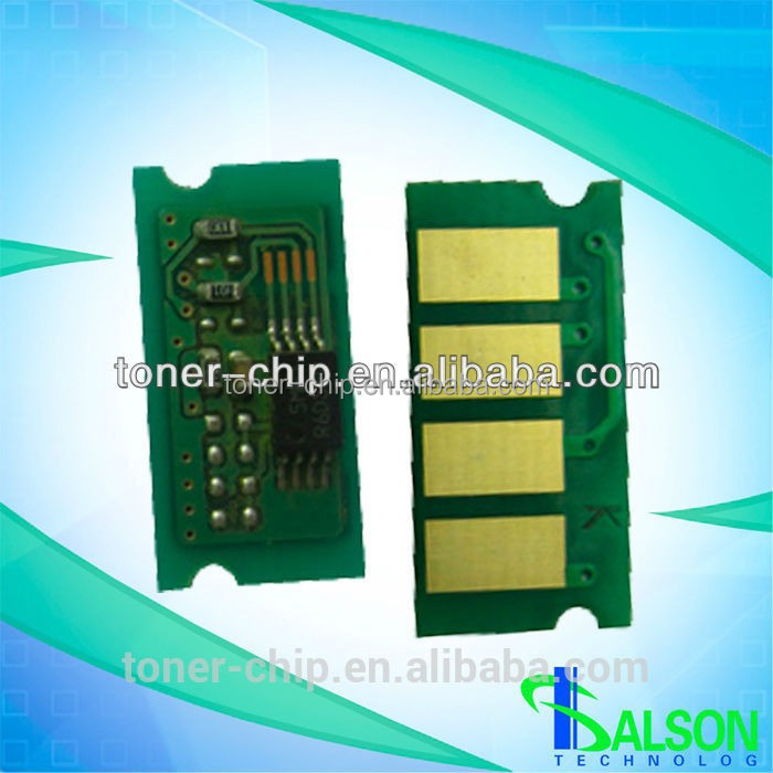 Toner chip reset for Ricoh AP400/AP410