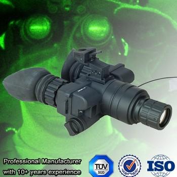 a5e0b656f3645 Visão Nocturna Militar Óculos Infravermelhos Gen3 Com Capacete - Buy ...