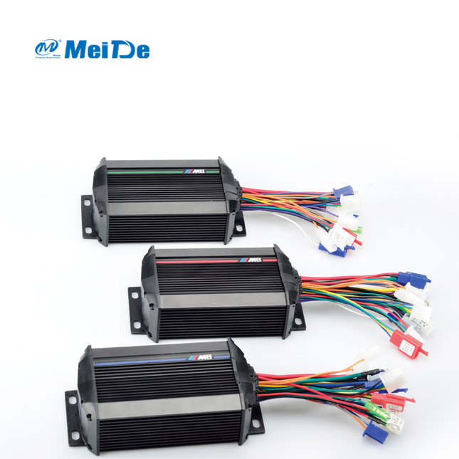 Motor Controller 60v 450w Electric Bicycle E-bike Scooter Brushless Dc Motor Controller Home Improvement