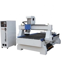 1300X2500mm 3D ATC CNC router Woodworking Center CNC Machine Furniture Making machine for Sale