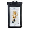 Universal cellphone pvc waterproof bag for iphone/samsung