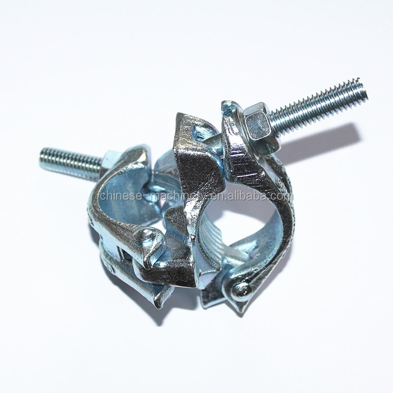 IOS9001 Manufacturer OEM Service Custom Forged Construction Parts Steel Fastener