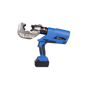battery cable electric plumbing  hydraulic crimping tool