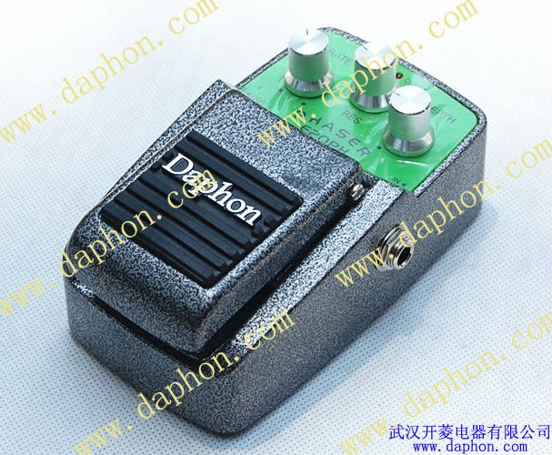 China Phaser Guitar Effects/effector Pedal