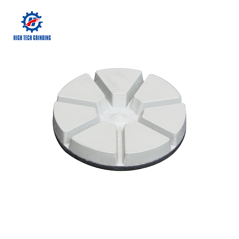 Resin Bond Diamond Polishing Pads HTG-XZ