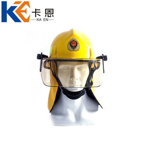 Nice Ce certificated american firefighters helmets on sale
