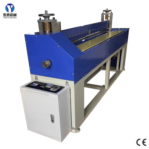 YONGTAI YT-GL1600 Big size hot melt roll machine roller coater