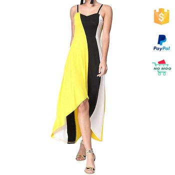 Customize 2016 Cheap Sexy Xxl Size Women Casual Dress