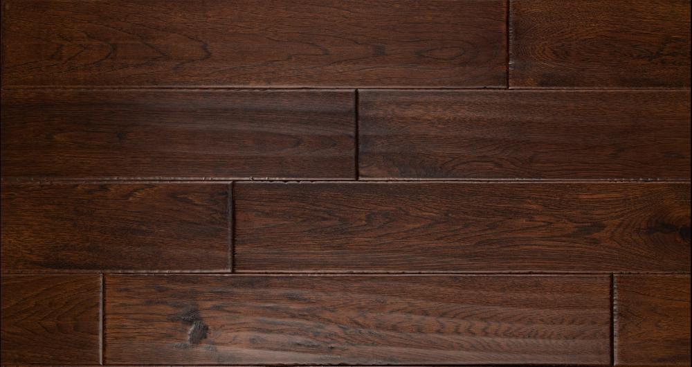 multicapa de ingeniera pisos de madera de nogal