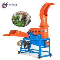 Low Price farm grass shredder for sale