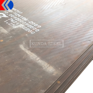 450 wear steel plate sheet