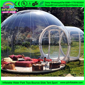 C&ing transparent bubble tent facet inflatable tent/inflatable facet tent for christmas decoration & Camping Transparent Bubble TentFacet Inflatable Tent/inflatable ...