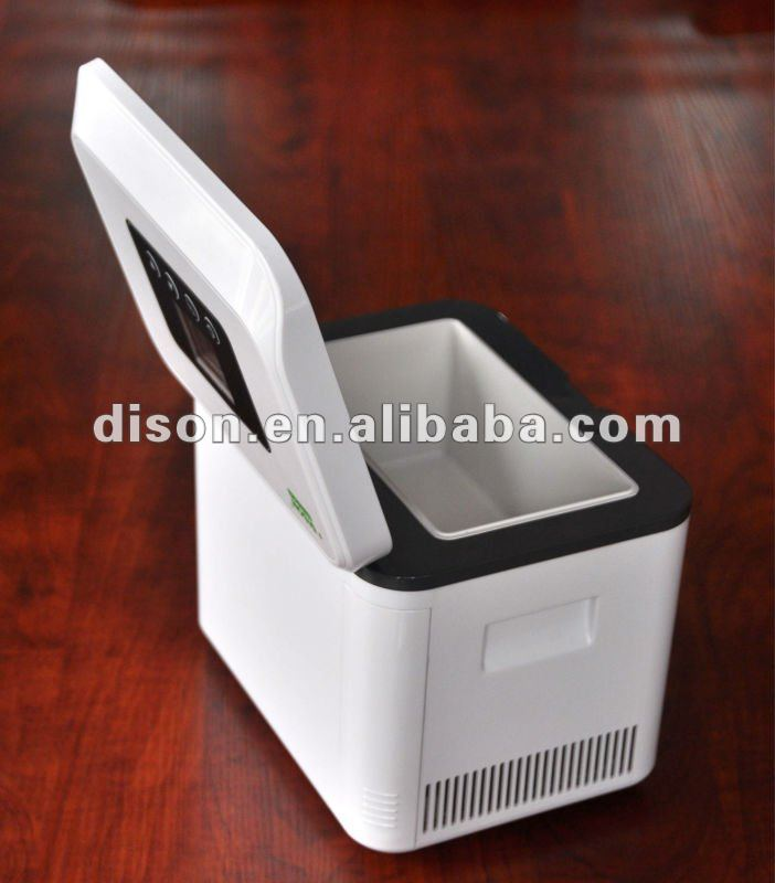 Dison Mini Portable Fridge for stroing vaccine,growth hormone