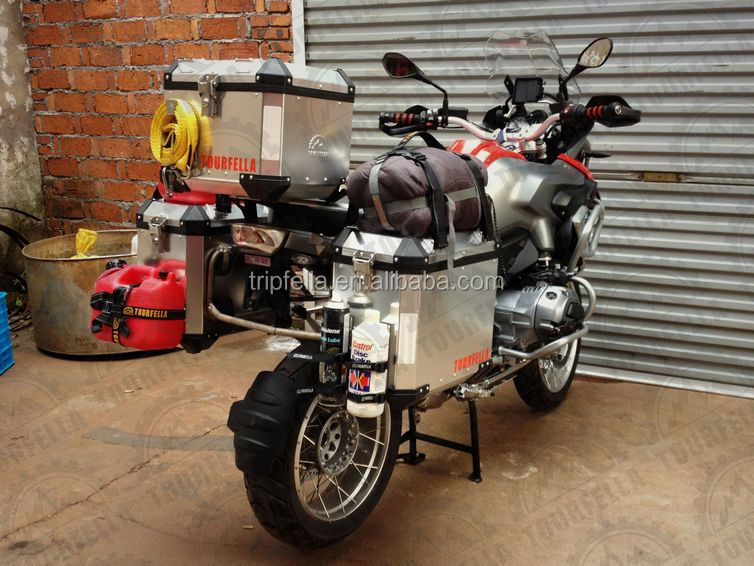 Moto Porte-Bouteille Support