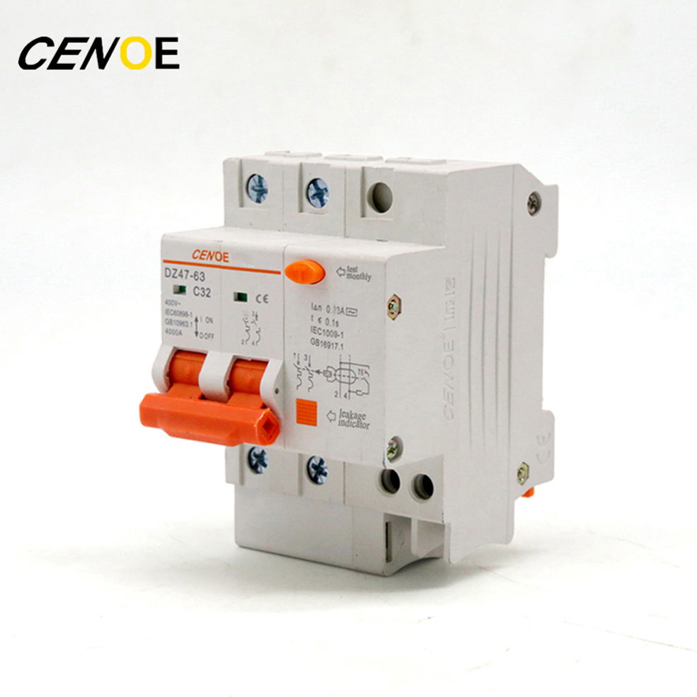Breaker Panel Wiring Diagram Elcb Circuit Gfci Breakers Suppliers And Manufacturers At